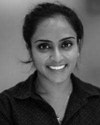 Dr Meera Vekaria